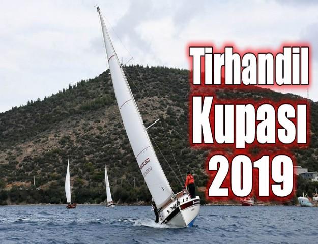 Tirhandil Kupası 2019