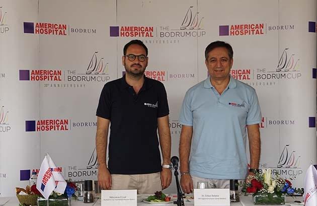 'American Hospital The Bodrum Cup' 23 Ekim 2018'de Start Alıyor