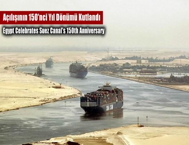 Açılışının 150'nci Yıl Dönümü Kutlandı