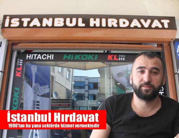 İstanbul Hırdavat