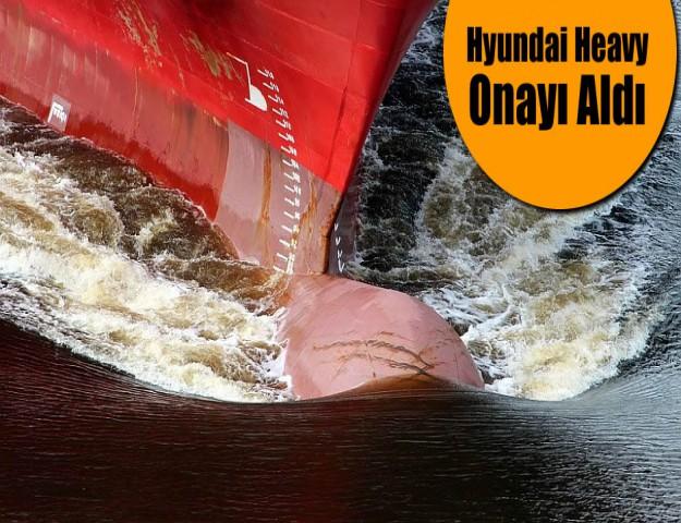 Hyundai Heavy Onayı Aldı