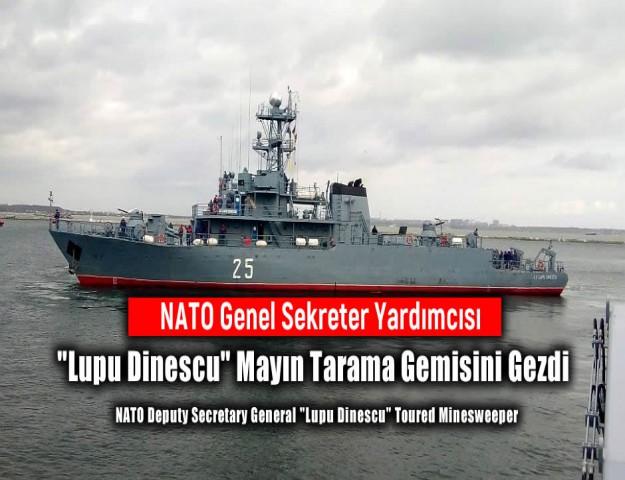 NATO Genel Sekreter Yardımcısı