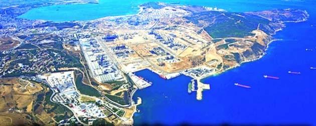 İMEAK Deniz Ticaret Odası Aliağa Şubesi 2. Meclis Toplantısını Gerçekleştirdi