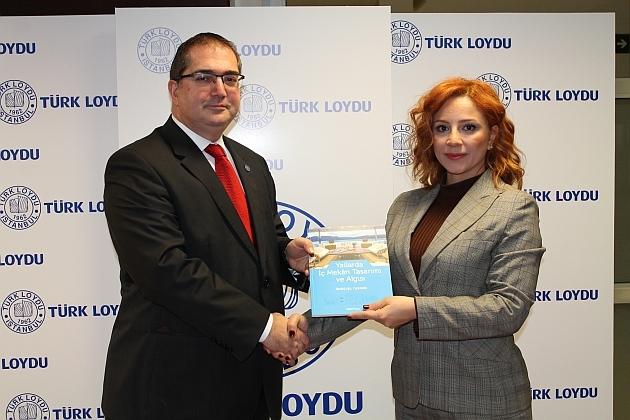 Türk Loyduna Teşekkür