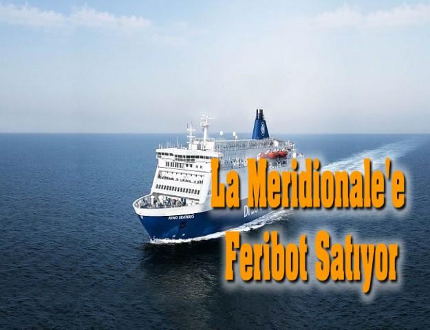 La Meridionale'e Feribot Satıyor