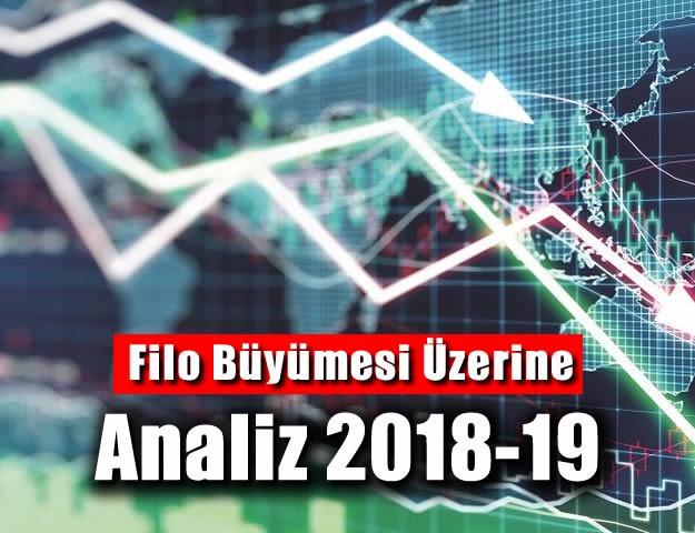 Filo Büyümesi Üzerine Analiz 2018-19