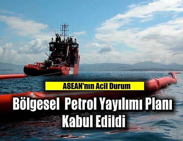 ASEAN Acil Durum Eylem Planı Kabul Edildi