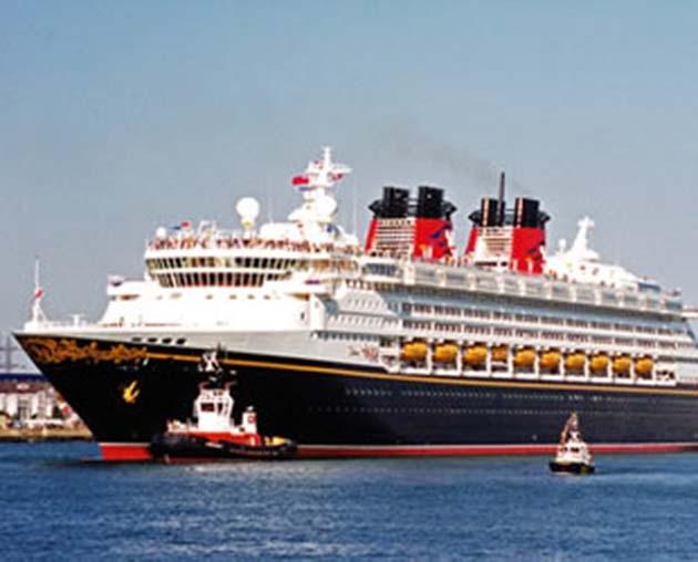 Disney 2020'de İlk Gemi Seyahatini Düzenleyecek