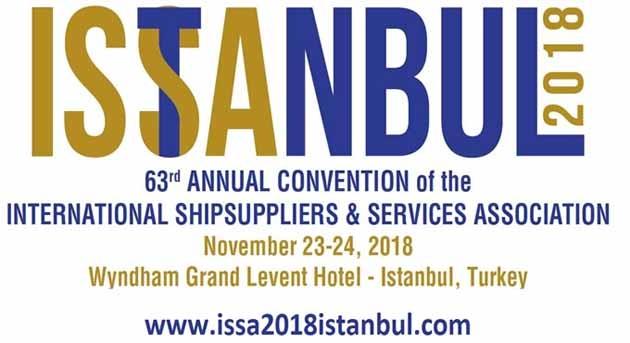 Gemi Tedarikçileri 23-24 Kasımda İstanbul'da