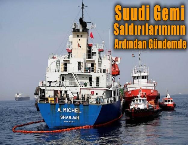 Suudi Gemi Saldırılarınının Ardından Gündemde