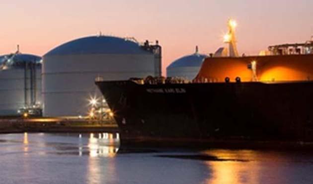 KOGAS, LNG Kullanımını Arttıracak