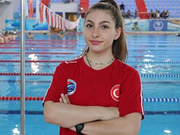 Milli Sporcu Dünya Şampiyonasına Gidiyor