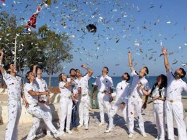 Başiskele'de Denizcilik Meslek Lisesi Yapılacak