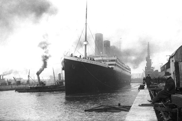 Titanik'2 de ilk sefer 2022'de