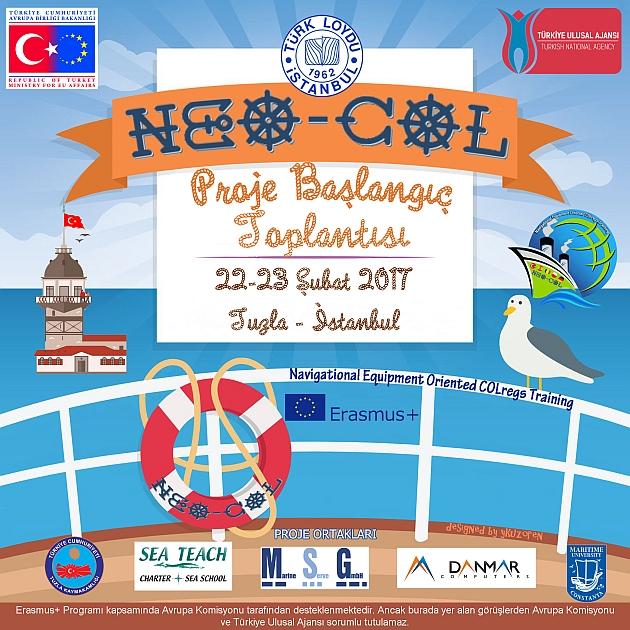 Türk Loydu Denizde Çatışma Tüzüğü Eğitim Modülü Hazırlayacak