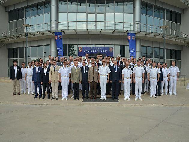 Türk Loydu'ndan Milli Denizaltı Çalıştayı