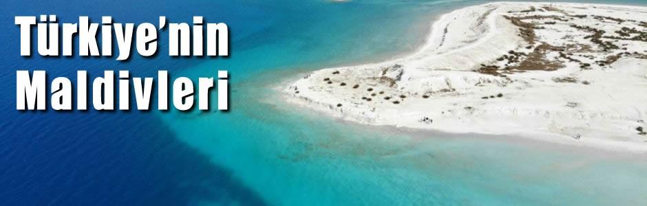 Türkiye'nin Maldivleri