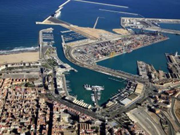 Valencia Limanı 'Blockchain Sistemi'ne Katıldı