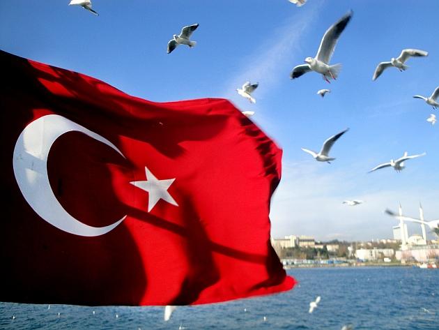 Türk Bayrağı'na geçişte istisnalar