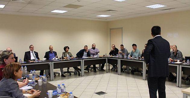 Türk Loydu'nda Nükleer Enerji Eğitimi